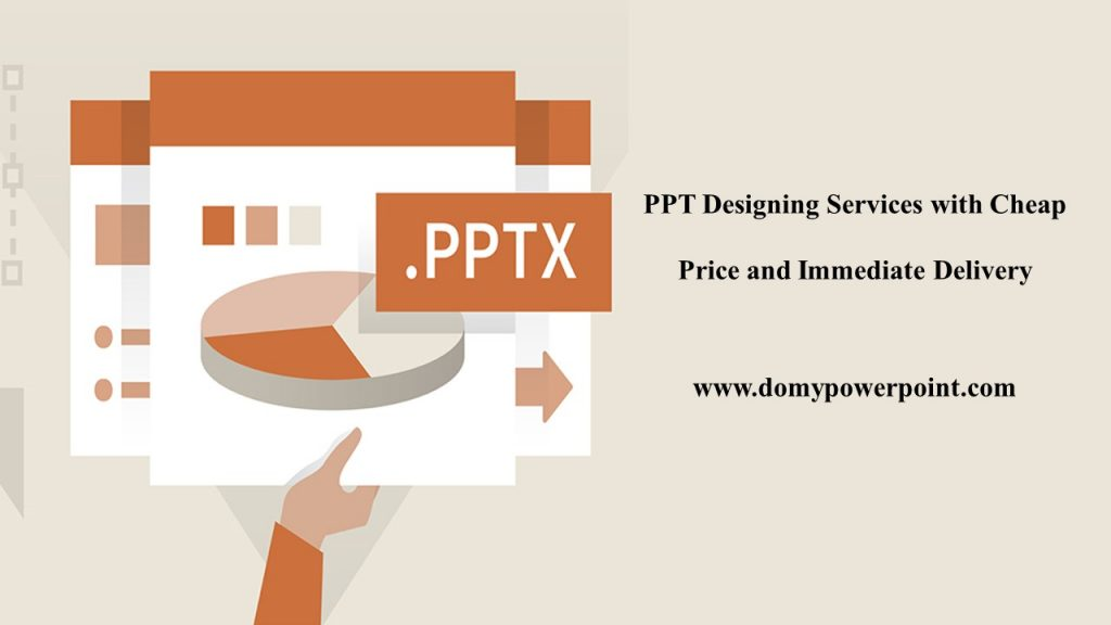 PPT Designing Services