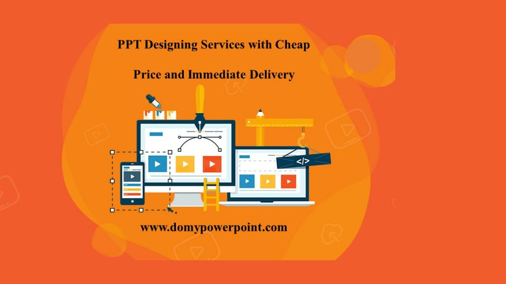 powerpoint presentation services